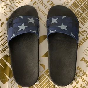 Valentino slippers size 38
